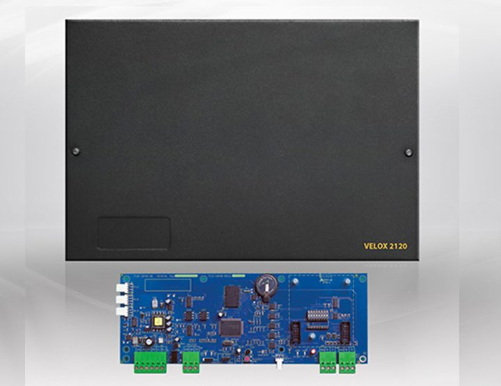 BMS / Graphics Interface Panel 4120 - 4121